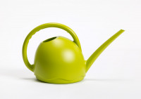 Watering can Medusa green