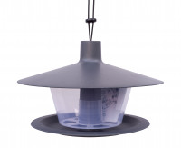 Bird feeder Finch - anthracite