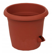 Flower pot Siesta terracotta