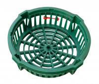 Basket  green
