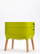 Low Planter Urbalive green